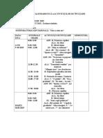 Model Planificare Grupa Mica