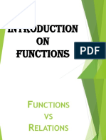 Introduction to FUNCTION (for Students)