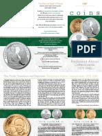 Coin Ferdynand OSSENDOWSKI En