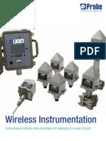 wireless instrument
