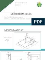 Aula 19 - Fundaes - Mtodo Das Bielas (1)