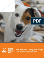 ABCs of Living With Dogs Lowres