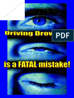 Driving Drowsy.ppt