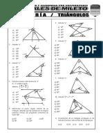 02 Triángulos i - Propiedades Básicas