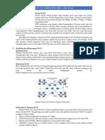 Pengertian Wide Area Network