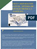 sistemas electronicos a gasolina