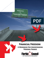 Achieving Financial freedom
