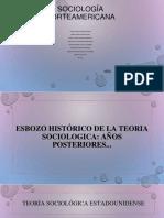 SOCIOLOGÍA NORTEAMERICANA (1).pptx