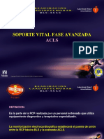 Acls y Ovace
