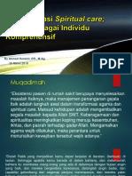 Materi 5. Implementasi SPC Dr Ahmad Husaini, M.ag