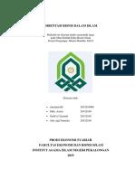 Orientasi Bisnis Dalam Islam