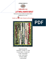 Adjustable Jelly Roll Race Pattern Corrected Dec 20 2018