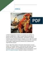 CARNAVAL EN VENECIA.doc