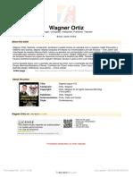 Wagner Ortiz - Dagmar