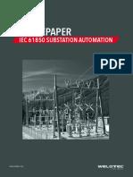 Welotec Whitepaper Substation Automation En