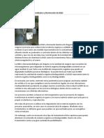 TRATAMIENTOS DE AGUAS RESIDUALES