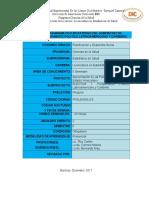 Extenso Pensamiento Politico Latinoamericano y Caribeño ESTADISTICAS DE SALUD.doc