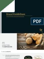 Madame Magdalena Brand Guidelines