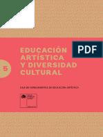 Educacion Artística y Diversidad Cultural