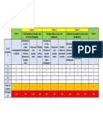 Cntrales de Generacion Excel