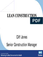 Lean Construction (4)