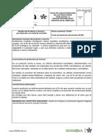 9. Ficha de Caracterización de Prototipo