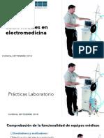 Guía Prácticas Electromedicina