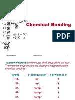 14161242 Chemistry 5 Chemical Bonding