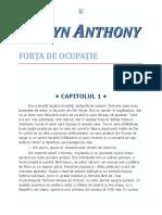 Antony Evelyn - Forta de Ocupatie 06 '{Thriller}