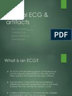 ECG world