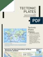 Placas Tectonic As