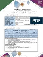 Guía de actividades  - Paso 4 - Actividad reglas de derivación.docx