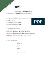 Expl VERBO 1ºESO Convertido