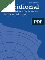 Meridional Revista Chilena nº2
