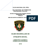 Silabo Etiqueta Social-Integridad 2019 Ultimo