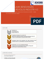 Pengelolaan Bendungan Pada Era Revolusi Industri 4.0