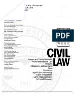 CIVIL LAW REVIEWER