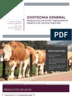Trabajo Encargardo de Zootecnia General