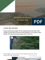 004. Konsep Pemuthakiran Sistem Pengoperasian Bendungan Bili-bili Pasca Banjir 22 Januari 2019lama