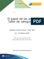 El papel de las artes - CLAUDIA FAYAD.pdf