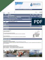 Propuesta Para Conformación Manual de Base Granular