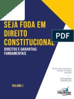 Seja Foda em Direito Constitucional - Fabio Silva - 2019.pdf