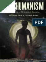 Transhumanism by Joseph Farrell