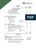 12 2011 Syllabus Accountancy