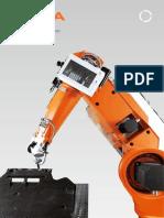 manual laser robot