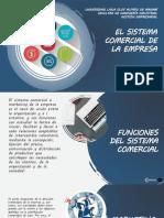 El Sistema Comercial de La Empresa