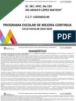 SEC 133 PEMC 19-20