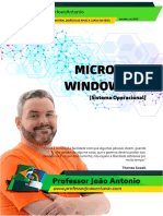 Windows - Professor João Antonio