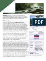 Costa Rica Travel Guide - Wikitravel