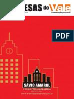Revista Empresas do Vale - Edição 32